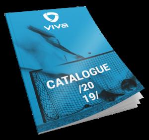 Button to download VIVA Teamwear Catalogue